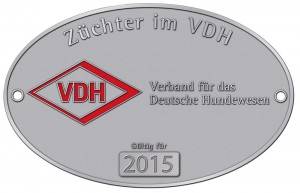 VDH_Plakette_2015
